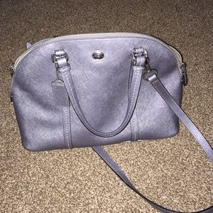 100 % authentic Coach purse